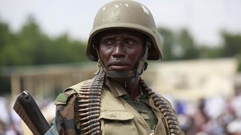 Nigerian Army Regains Control of Marte Military Base Post-ISWAP Attack