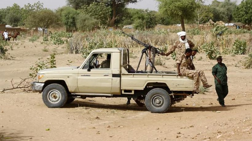 At least 130 people killed in Sudan after days of inter ethnic violence