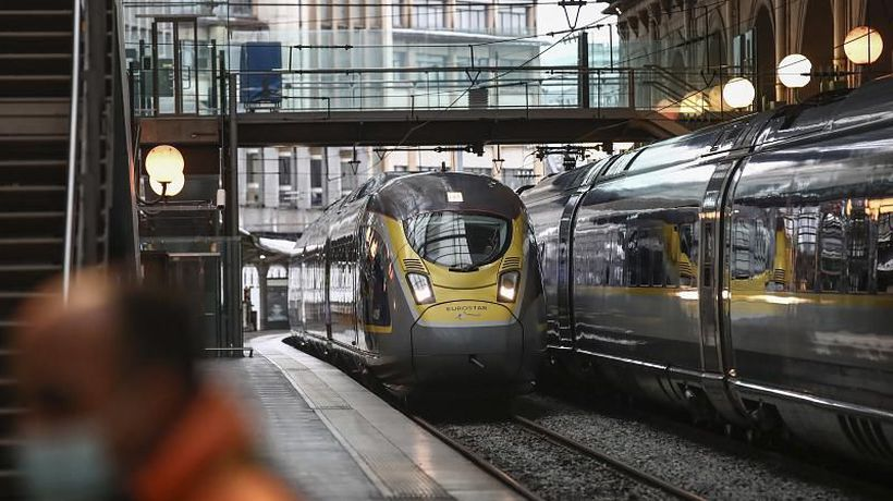 Eurostar is 'in peril' and needs UK government help, say British firms