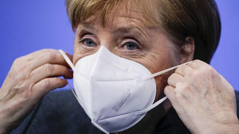 Coronavirus: Germany tightens restrictions and Netherlands mulls curfew over variants fears