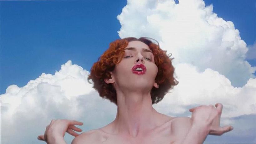 Grammy-nominated Scottish artist, Sophie, dies after fall from Athens balcony