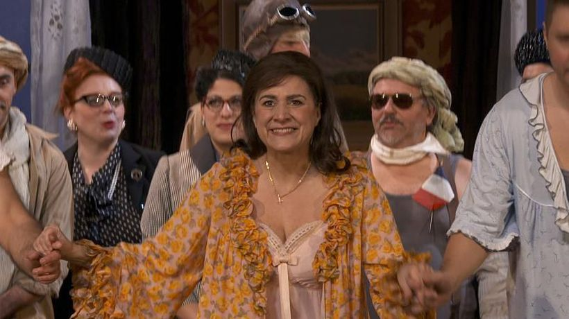 Cecilia Bartoli: A new artistic direction for the Opera de Monte-Carlo