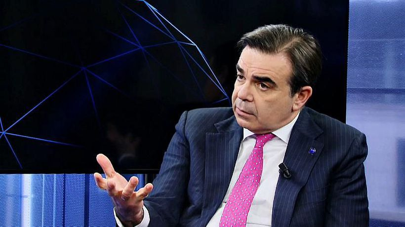 Green Pass should be ready between May 17 and June 1, says Commission VP Schinas