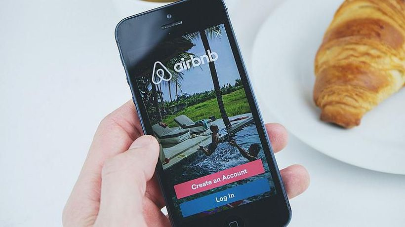 Landlords switch to long lets as COVID hits Europe's short stay market on Airbnb