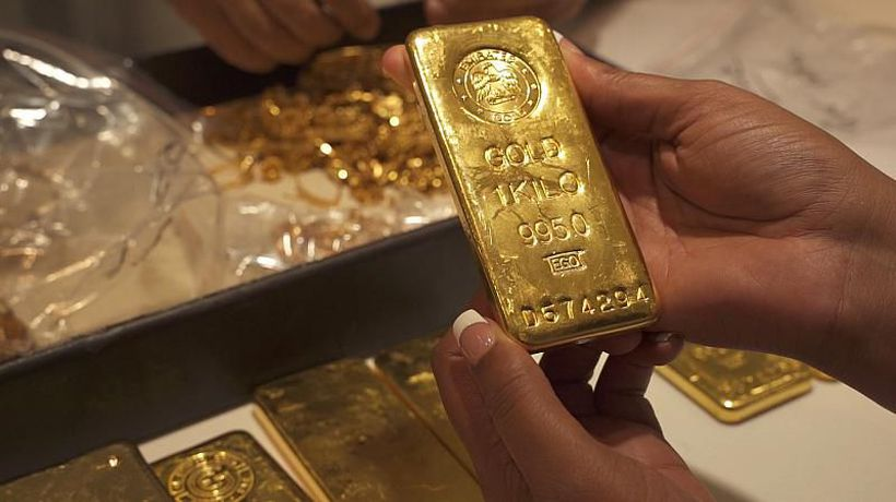 What makes Dubai the 'City of Gold'?