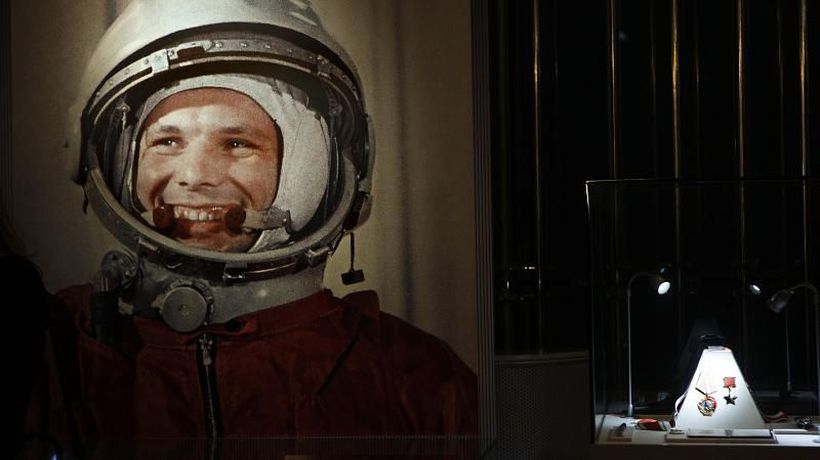 Yuri Gagarin: Still a hero after 60 years