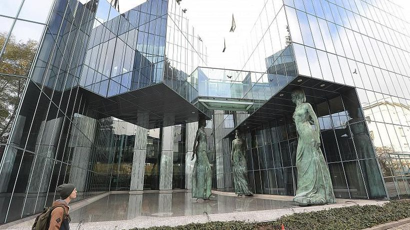 New chambers of Poland's Supreme Court may violate EU law, CJEU advocate general says in opinion
