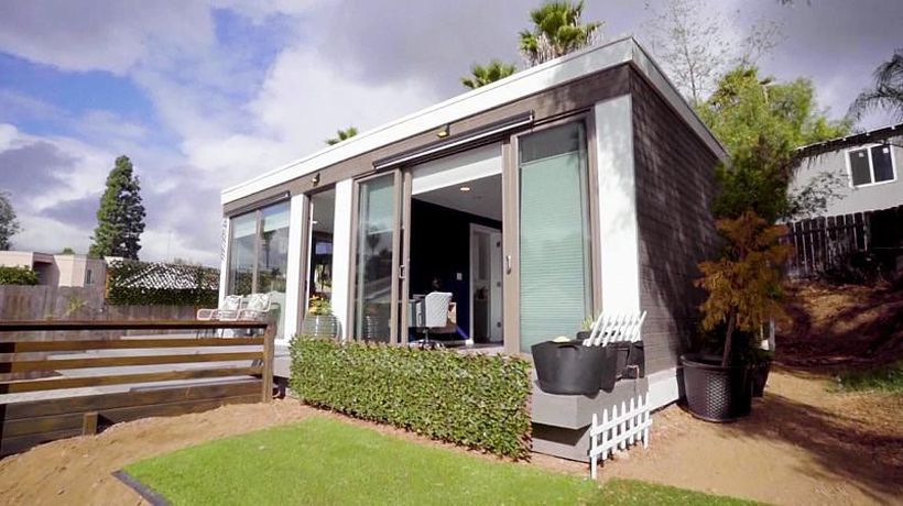Meet the innovators looking to revolutionise housing with sustainable 3D printed homes