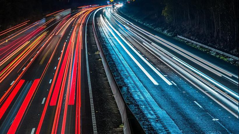 The UK has just become the first country to green light self-driving cars on motorways