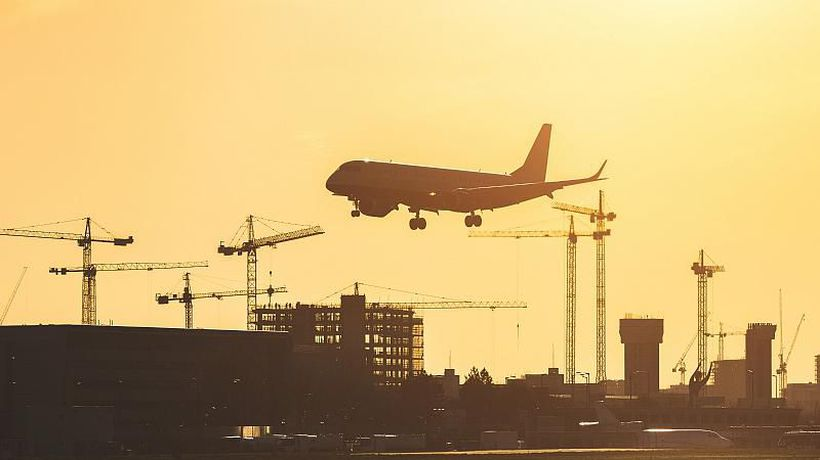 London City Airport has replaced its control tower with a virtual system to land planes remotely