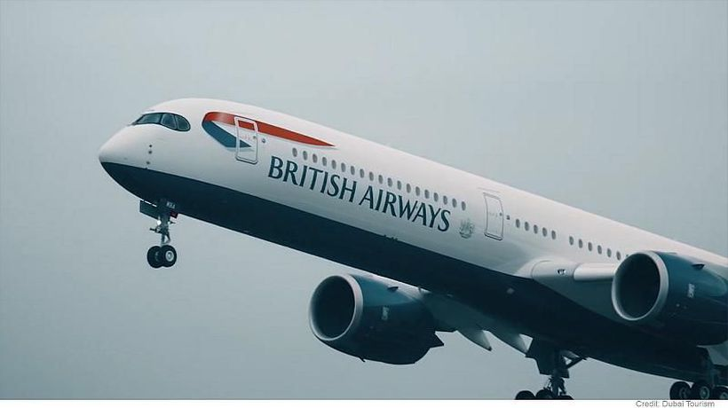 Brexit economic woes and the rebirth of British Airways