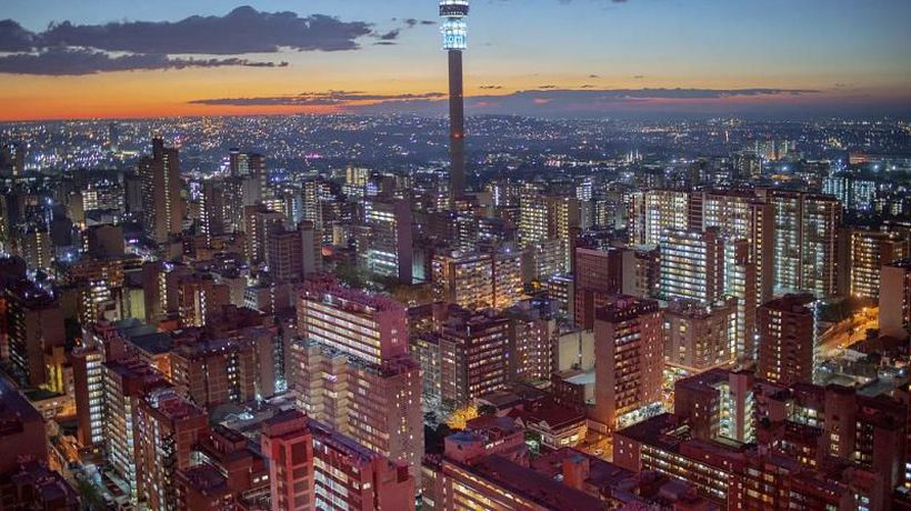 South Africa's notorious Hillbrow neighbourhood catches on with tourists