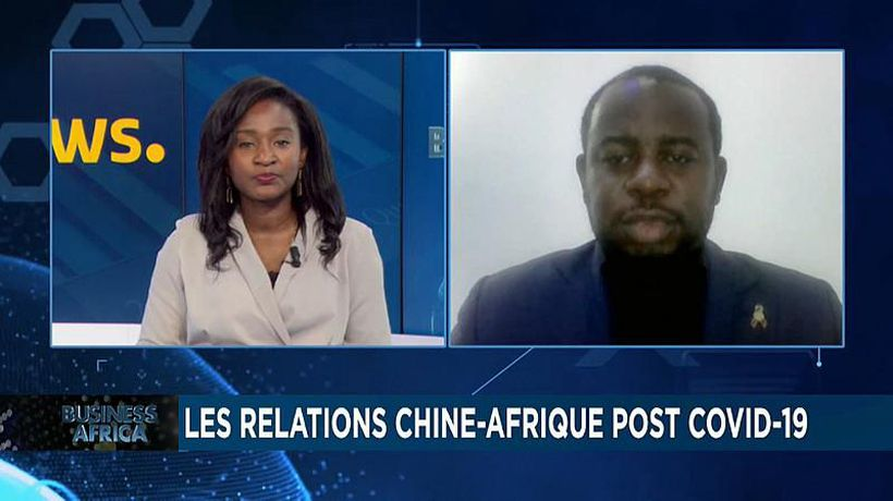 Assessing the impact of Covid-19 on China-Africa economic relations {Business Africa}