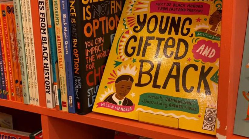 """""""Black Pound Day"""" aims to celebrate black-owned businesses"""