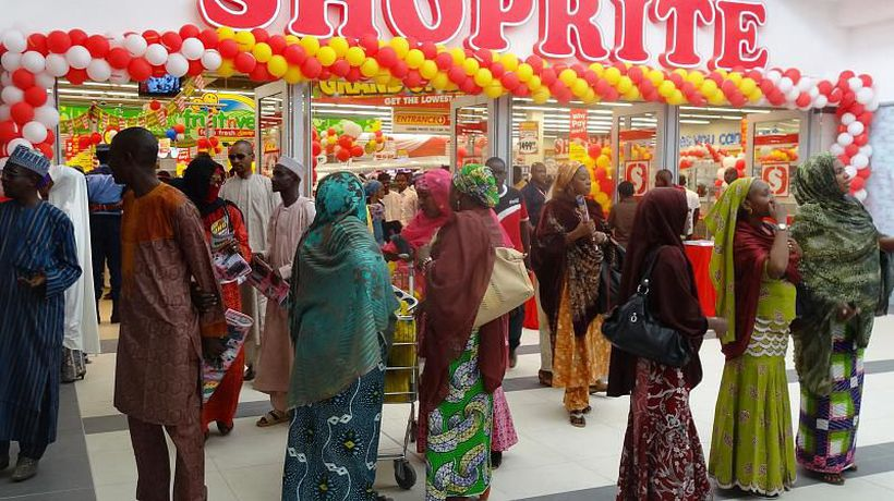 Shoprite exits Nigeria selling operations to local investors