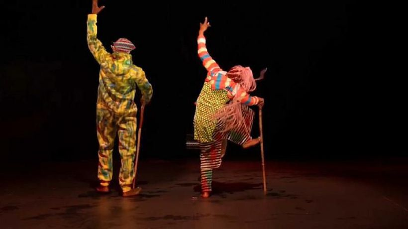 16 African contemporary dance to feature at Lyon's dance biennale