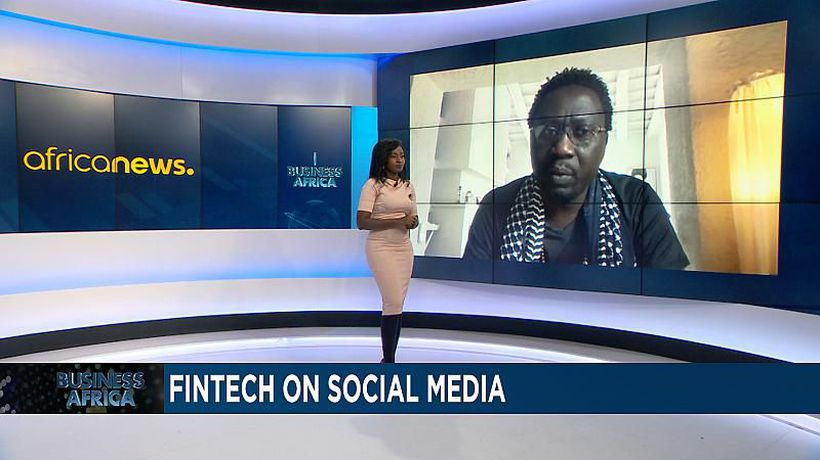 FinTech companies bank on social media to promote financial literacy {Business Africa}