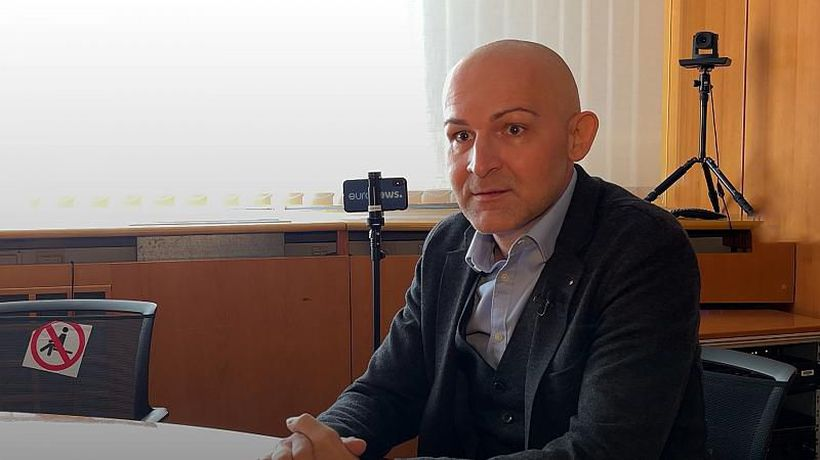 """Borut Rončević: """"There is no evidence that media freedom is in danger"""""""