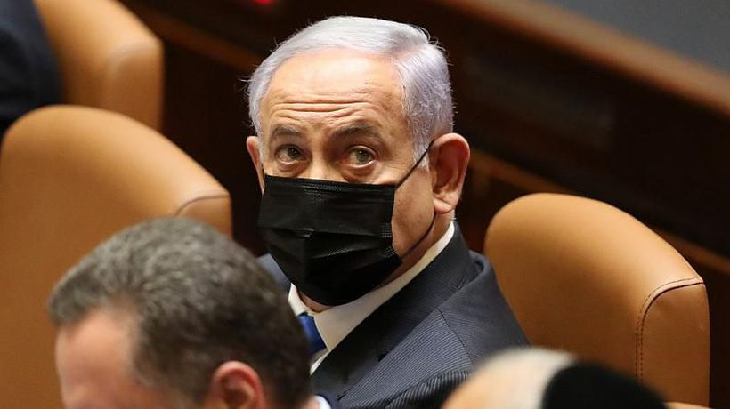 Israel swears in new coalition government ending Netanyahu's long rule