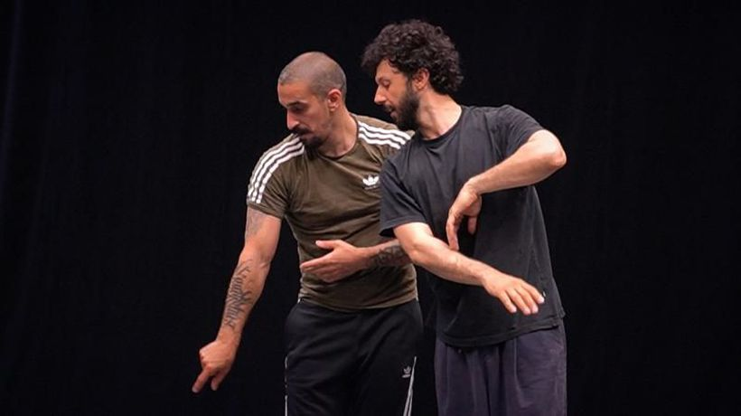 Avatars and free shows: Democratising dance at Lyon's Dance Biennale