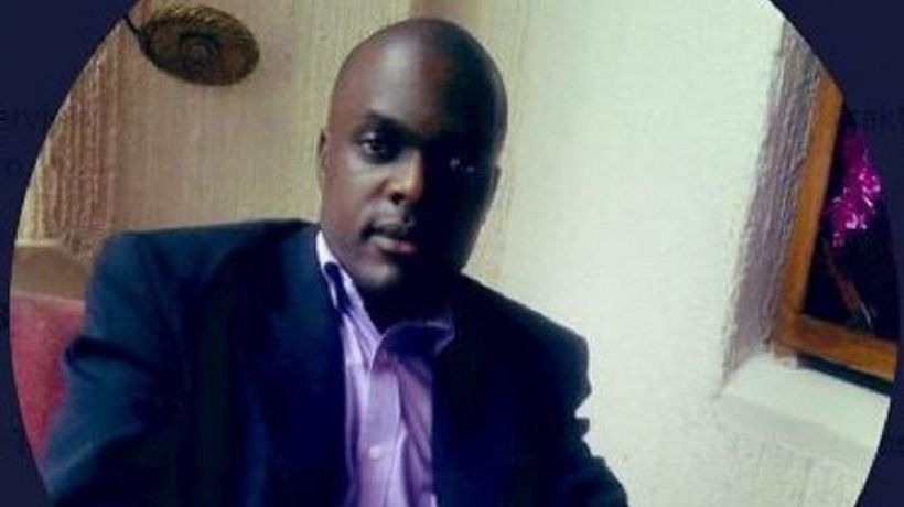 Zimbabwe: Reporter Jeffrey Moyo granted release from jail on $59 bail