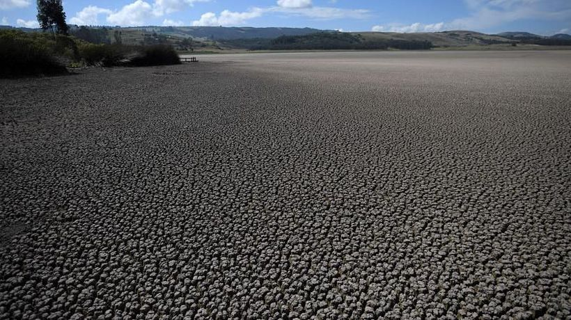 World marks Desertification and Drought Day