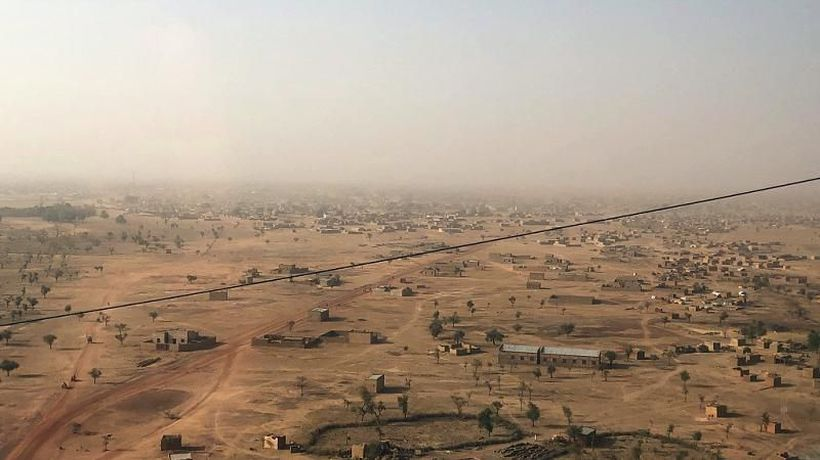 2 Burkinabe soldiers killed while looking for 4 missing police officers- gov't