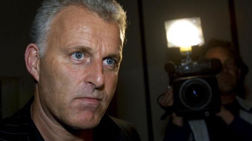 Dutch journalist Peter De Vries has died of his injuries, says his family