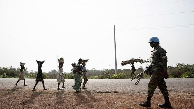 Central African Republic: Aid group halts work after attacks on staff