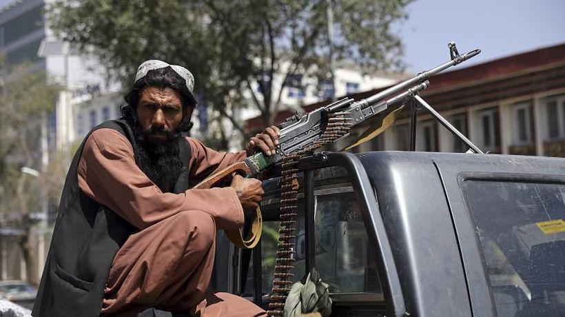 Afghanistan in context: What's the background to today's crisis?