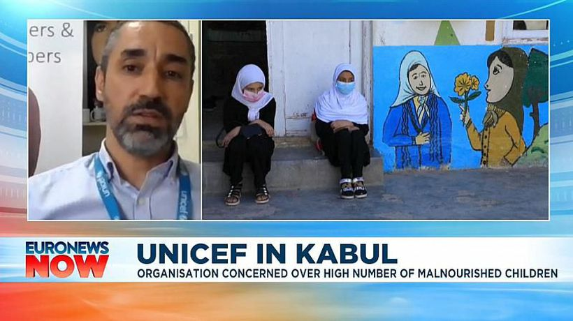 UNICEF 'cautiously optimistic' over preserving education gains in Afghanistan