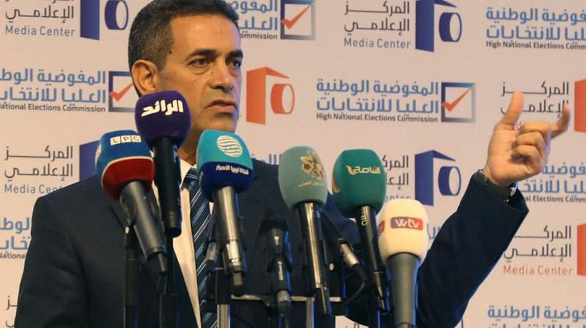 2.8 million Libyans sign up to vote but polls far from sure