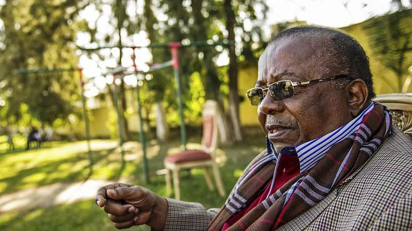 DR Congo mourns founder of the ruling party UDPS