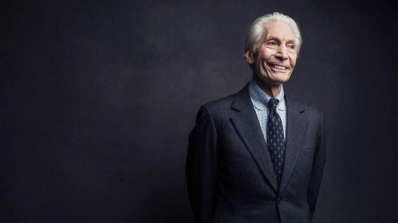 Charlie Watts: Rolling Stones drummer has died aged 80, says his agent