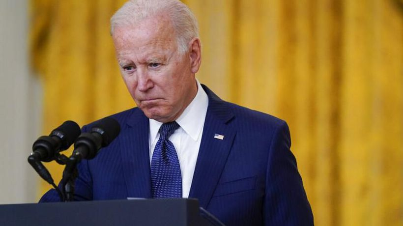 Biden warns ISIS: 'We will hunt you down and make you pay' for deadly Kabul attacks