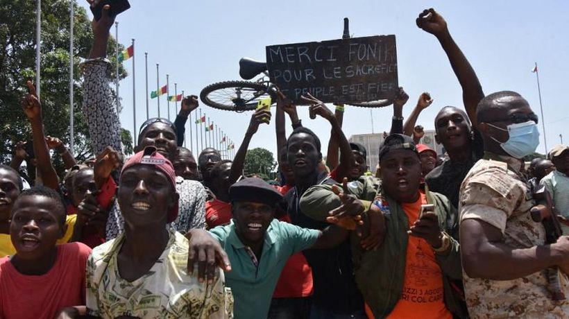Guinea: Normalcy returns to coup-hit Conakry