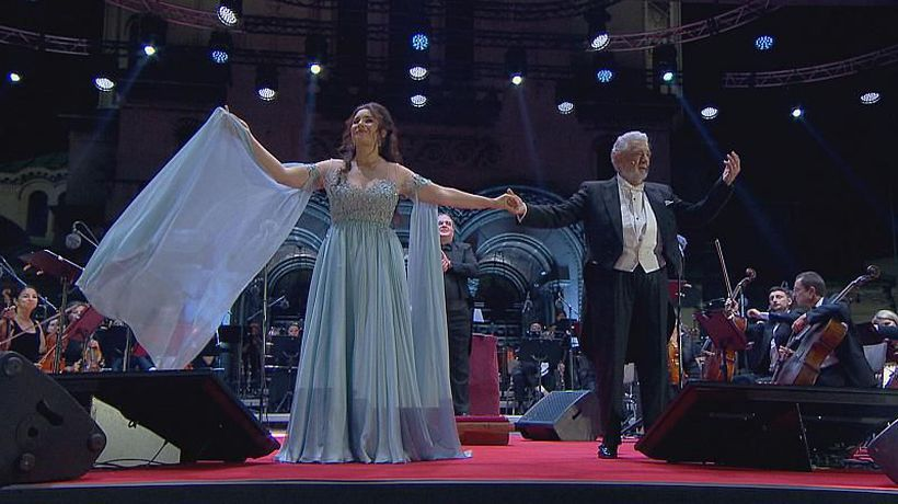 Sonya Yoncheva explores her creative prowess with 'Gala in Sofia'