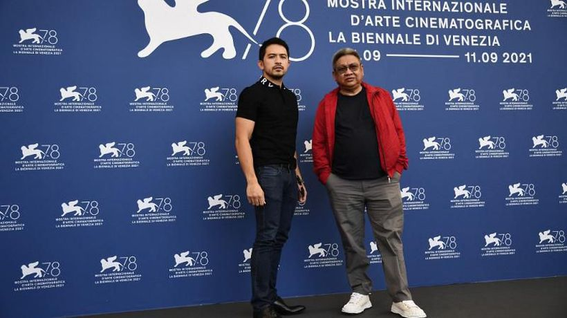Venice Film Festival: 'The Last Duel' and 'On the Job: The Missing 8' premiere