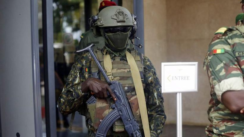 Guinea: Analyst weighs in on what comes next as 4-day military talks begin