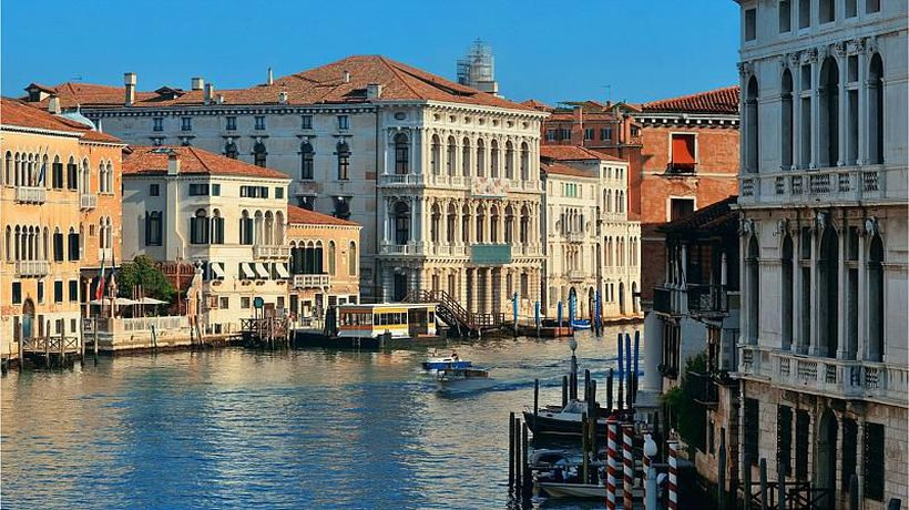 Overtourism in Venice means local people can't buy homes