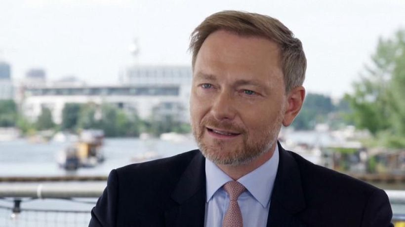 Who is Christian Lindner? | Euronews German election guide 2021