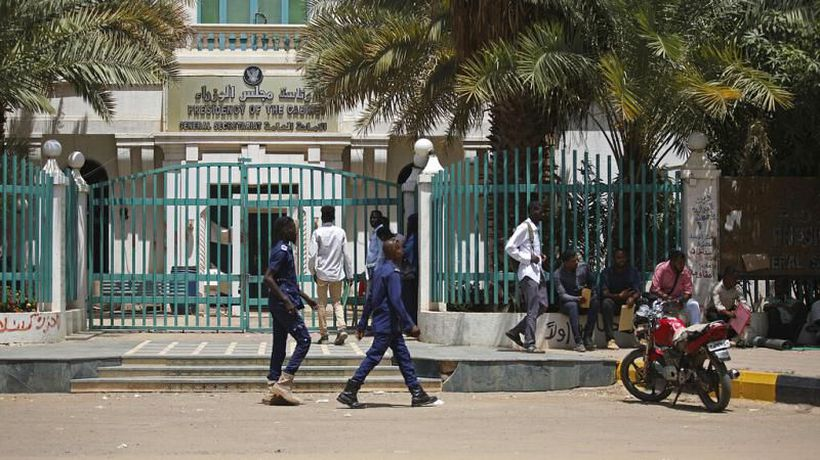 Sudan's failed coup linked to Bashir's regime-Analyst