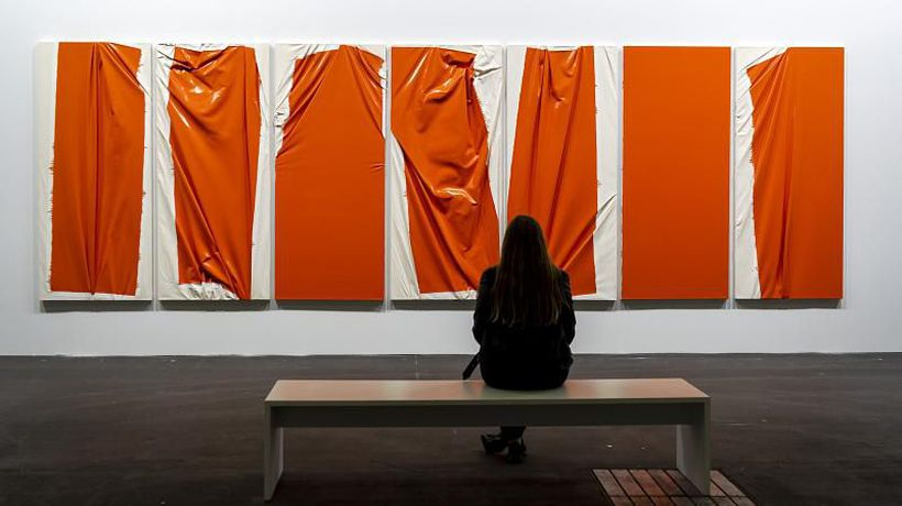 Art Basel: 270 exhibitors show Art market's resilience as decaying bread takes the cake