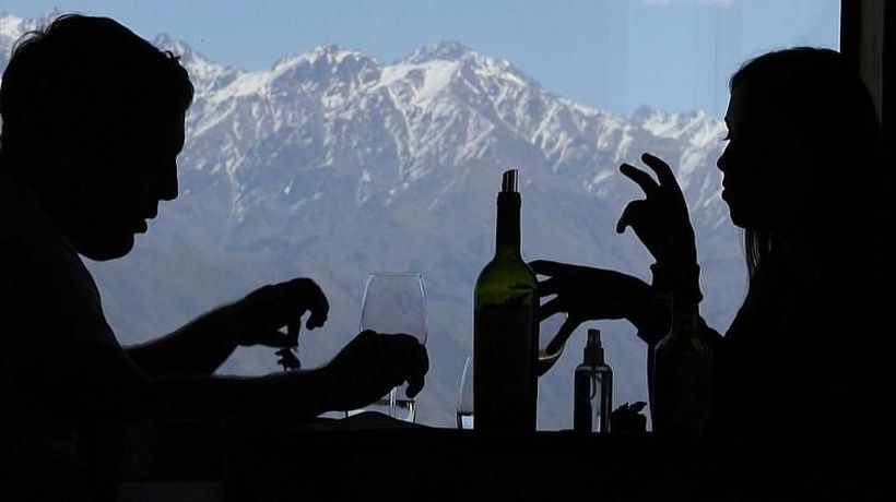 This country just won the award for world's best wine, three years in a row