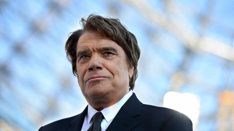 Bernard Tapie: Scandal-ridden French tycoon and ex-minister dies aged 78