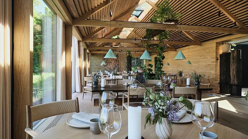 Danes leave their mark as Noma and Geranium take first and second in World's Best Restaurants 2021