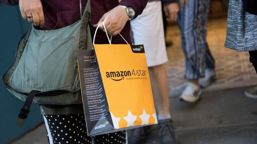 Amazon opens its first 4-star store in the UK