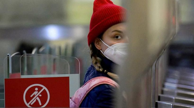 Moscow commuters will soon be able to use just their faces to pay to use the metro