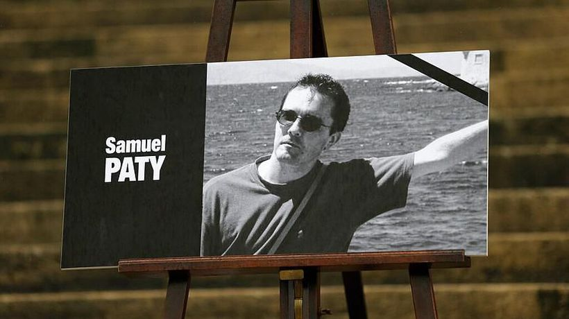 Samuel Paty murder: One year on, what impact has the teacher's killing had in French schools?