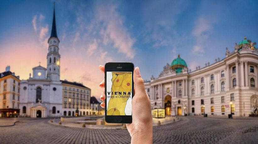 Fed up of Facebook's censorship, Vienna sends nudes to OnlyFans